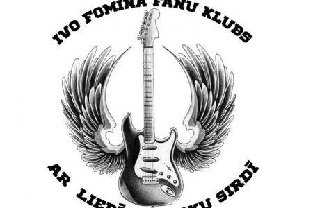 Ivo Fomina fanu kluba logo