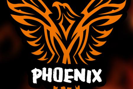 Komandas Phoenix.WP Logo