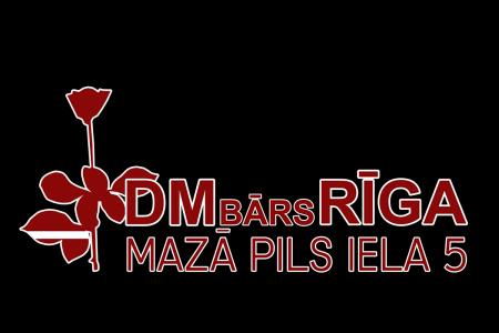 DM Bar logos