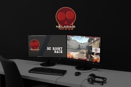 """Streaming design """"Nelabais"""""""