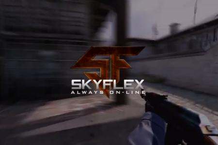 SKYFLEX Gaming video reklāma