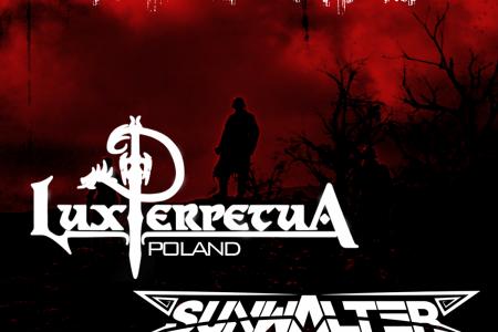 Lux Perpetua & Sunwalter
