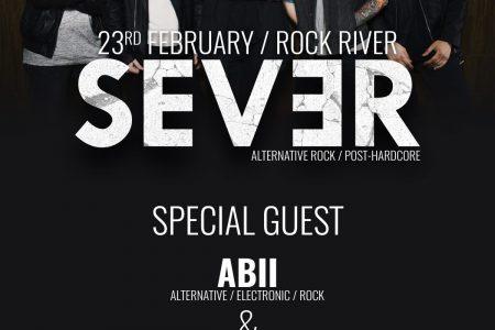 Sever, Abii & Arcadia Repeats