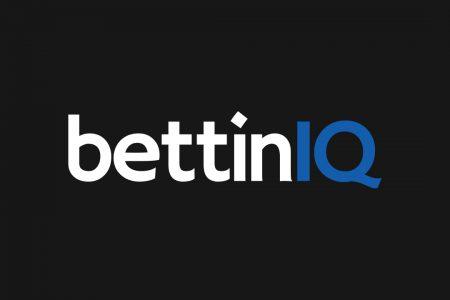 Bettiniq logo