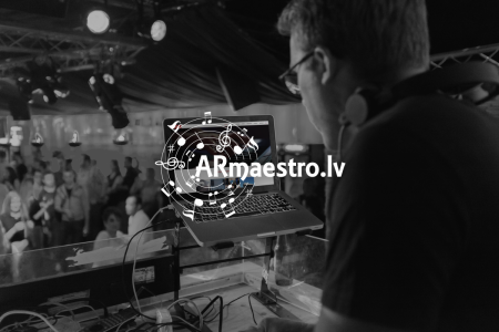 ArMaestro website development