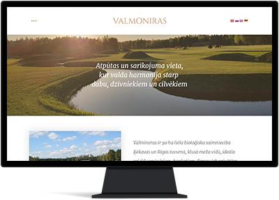 Valmoniras