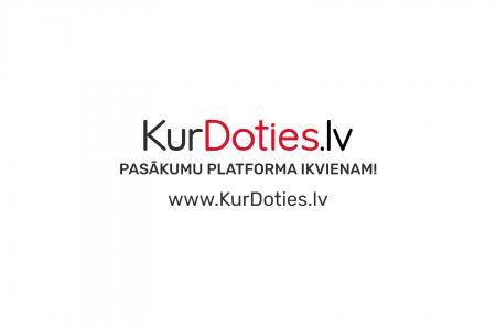 Video reklāma – KurDoties.lv