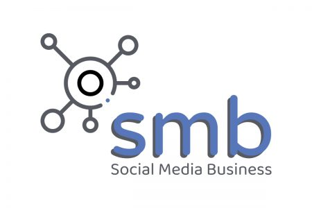 Social Media Business logo design